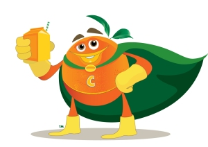 Credit: The Florida Department of Citrus